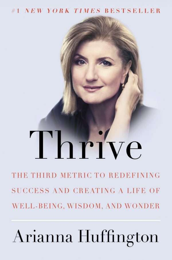 thrive-by-arianna-huffington-book-cover