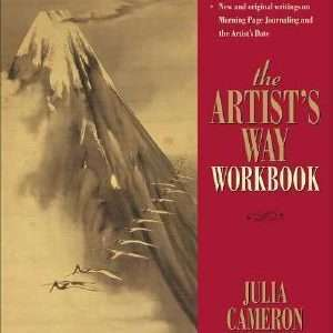 the-artists-way-workbook-julia-cameron