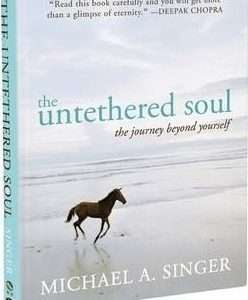 the-untethered-soul-michael-singer
