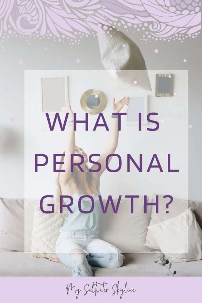 what-is-personal-growth-pin-woman-throwing-cushion-in-air-in-joy