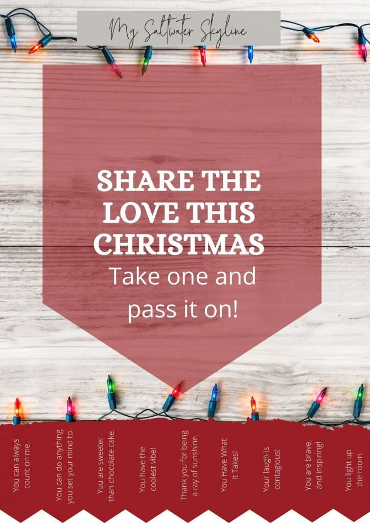 share-the-love-poster