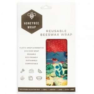 honeybee-beeswax-wraps