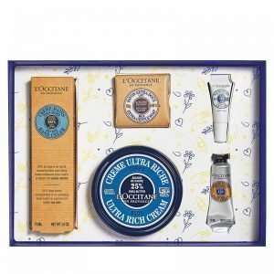 loccitane-shea-butter-collection